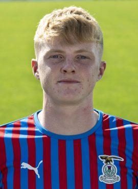Lewis Nicolson
